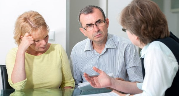 Inheritance Disputes and Family Mediation Family Mediation Hampton in Arden